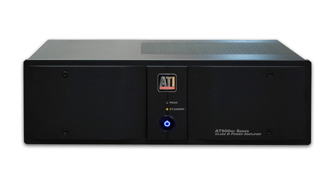 washington dc maryland virginia ATI amplifier dealer